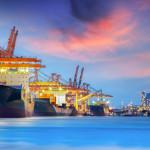 środek transportu morskiego