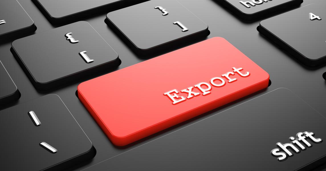 konwencja solas eksport